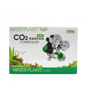 ISTA CO2 Controller I-533 (Face Side)