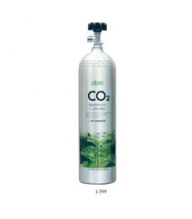 3L CO2 Cylinder (Face Side) ISTA I-599