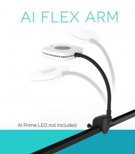 AI Prime Flex Arm Gooseneck Mount