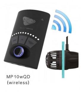 VorTech WaveMaker MP10wQD (Wireless enabled)