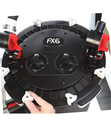 Fluval FX6 High Performance External Filter