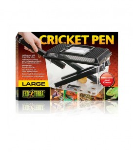 Exo Terra PT2287 Cricket Pen Large