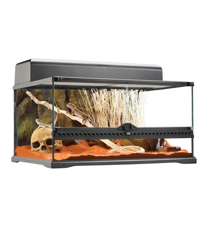 Exo Terra Pt2604 Terrarium Desert Reptile Housing Habitat