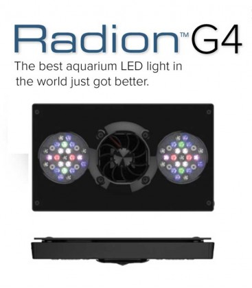 Radion XR30w G4 LED Lighting