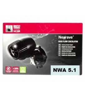 Aquarium Systems NEWAVE NWA 5.1 Wavemaker 5100LPH