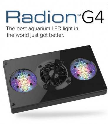 Radion XR30w G4 Pro LED Lighting
