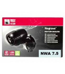 Aquarium Systems NEWAVE NWA 7.5 Wavemaker 7500LPH