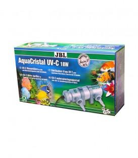 JBL AquaCristal UV-C, Series II