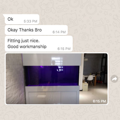Testimonials from N30 customers