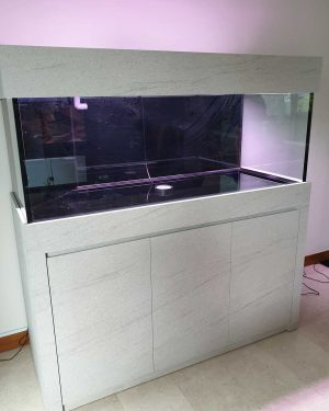 5FT-019: Custom 5ft N30 Tank (with overflow sump)