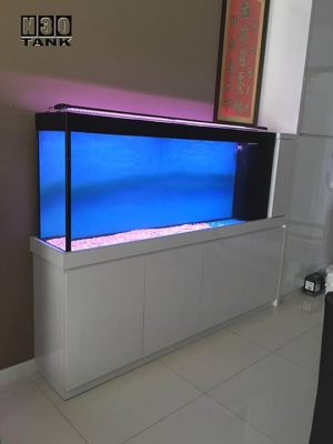 5 Feet Tanks Custom Made 5ft Aquarium Cabinet N30 Tank