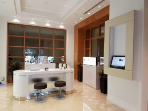 Retail interior design & carpentry